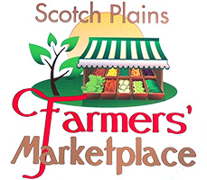 Scotch Plains farmers market logo